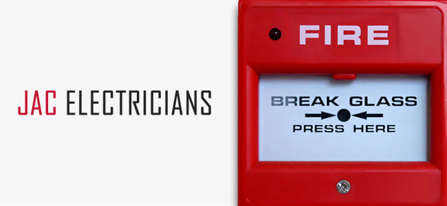 Fire Alarm Installation, Testing & Repairs - Braintree, Essex